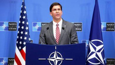 Photo of وزير الدفاع: البيت الأبيض ملتزم بالعمل ضد الهجوم التركي على سوريا