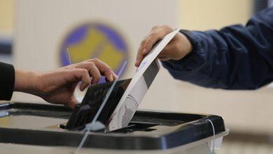 Photo of كوسوفو: نقل موظفين للعلاج من أعراض غامضة عقب فرز صناديق اقتراع