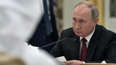 Photo of روسيا تسقط 20 مليار دولار ديون على إفريقيا