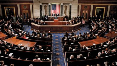 Photo of مجلس النواب الأمريكي بصدد التصويت على فرض عقوبات إضافية على تركيا