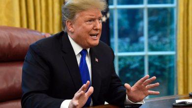 """Photo of ترامب يصف قرار بدء إجراءات عزله بـ""""أكبر مطاردة ساحرات في تاريخ أمريكا"""""""