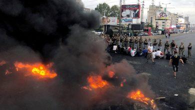 Photo of انفجار داخل مسجد في شرق أفغانستان ومقتل 29 على الأقل