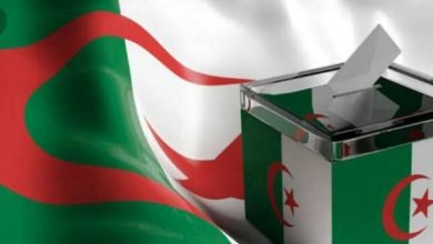 Photo of غلق باب الترشح للانتخابات الرئاسية في الجزائر