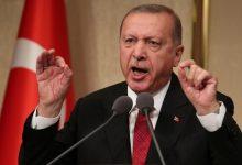 "Photo of تركيا تلوح بإغلاق قاعدتي ""إنجرليك"" و""كوراجيك"" ردًا على أمريكا"