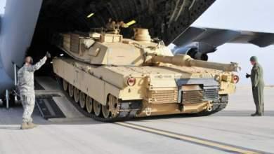Photo of صفقة أسلحة عسكرية أمريكية للهند بمليار دولار