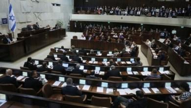 Photo of لأول مرة في إسرائيل الرئيس يطلب من النواب اختيار رئيس للوزراء