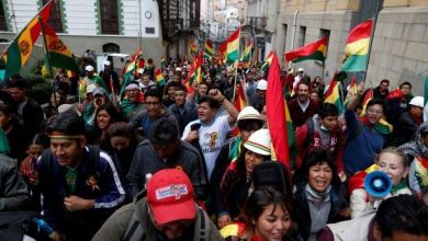 Photo of ارتفاع حصيلة ضحايا الاحتجاجات في بوليفيا إلى 23 قتيلَا و715 مُصابًا
