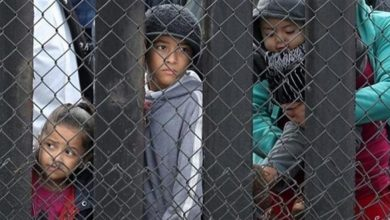 Photo of رقم قياسي لاعتقال الأطفال المهاجرين بأمريكا خلال 2019