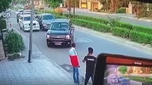 Photo of اختطاف مسؤول أمني في العراق(فيديو)