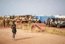 Photo of أول عمليات داعش تحت قيادة القرشي.. هجوم يقتل 54 جنديًا في مالي
