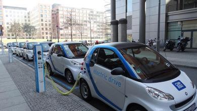 Photo of صناعة السيارات الكهربائية تقود مستقبل النقل في العالم