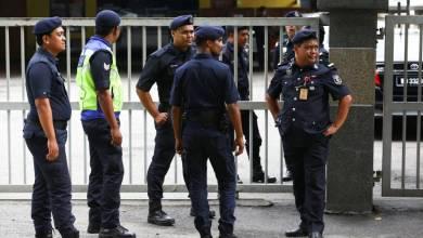 Photo of اعتقال 680 شخصًا بعد تفكيك شبكة للاحتيال عبر الإنترنت في ماليزيا