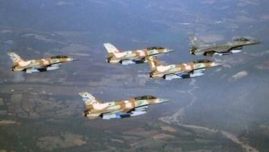 Photo of الطيران الإسرائيلي يحلق بكثافة في الأجواء اللبنانية