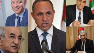 Photo of النظام يعيد إنتاج نفسه.. رموز بوتفليقة يهيمنون على السباق الرئاسي في الجزائر