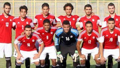 Photo of بعد تأهله للأولمبياد: هل يمحو المنتخب الأولمبي المصري خيبات المنتخب الأول؟