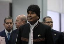 "Photo of ترامب: استقالة رئيس بوليفيا ""لحظة مهمة للديمقراطية"""