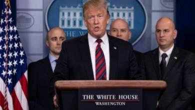 Photo of ترامب يشكر إيران ويؤكد: يمكننا التوصل لاتفاق جيد معها