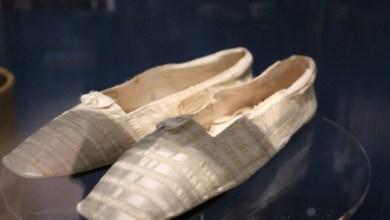 Photo of حذاء للبيع في مزاد قد يصل سعره إلى 80 ألف يورو !!