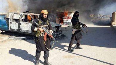 Photo of داعش يتبنى أول هجوم إرهابي في العراق بعد إعلان زعيمه الجديد