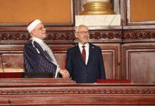 Photo of زعيم حركة النهضة رئيسًا للبرلمان التونسي وترقب حول اسم رئيس الحكومة