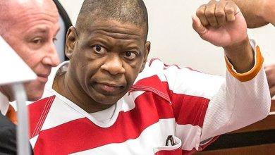 Photo of وقف إعدام سجين أمريكي بعد 3.5 مليون طلب رأفة