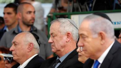 Photo of انتهاء فرص تشكيل الحكومة الإسرائيلية برئاسة غانتس