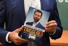 Photo of الحزب الجمهورى أنفق 100 ألف دولار لشراء نسخ كتاب نجل ترامب