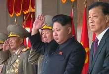 Photo of كوريا الشمالية تطالب واشنطن بوقف مناوراتها مع سول نهائيًا