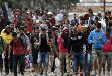 Photo of القوات المكسيكية تعزز انتشارها عند الحدود لاستقبال آلاف اللاجئين