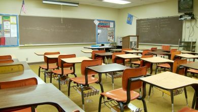 Photo of إغلاق 40 مدرسة في ولاية أمريكية بسبب انتشار فيروس غريب