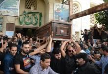 "Photo of عاش يتيمًا ومات وحيدًا.. وداعًا الفتى الأسمر ""هيثم أحمد زكي"""