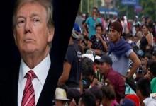 Photo of كاتب: ترامب أكثر رئيس أمريكي نشر الكراهية ضد المهاجرين