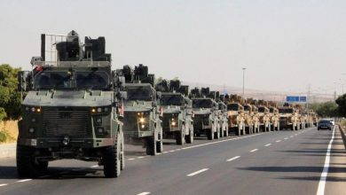 Photo of بدء عملية عسكرية ضد الأكراد المسلحين في جنوب شرق تركيا