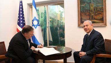 Photo of لأول مرة منذ 40 عامًا.. أمريكا تعترف بشرعية المستوطنات الإسرائيلية