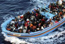 Photo of إيقاف 58 مهاجرًا غير شرعي قبالة سواحل تونس في طريقهم إلى إيطاليا