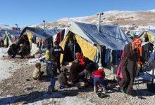 Photo of 3.8 مليون لاجئ سوري وعراقي بحاجة لدعم إضافى