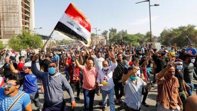 Photo of مقتل 264 محتجًا بالعراق ورفض للتعامل الأمني مع المظاهرات