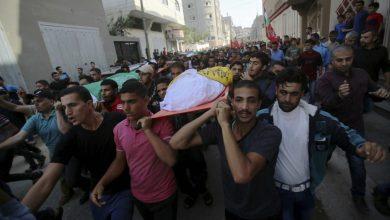 Photo of إسرائيل تعترف بقتل 8 من عائلة فلسطينية والاتحاد الأوروبي يتابع التحقيق