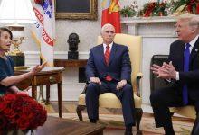 Photo of رئيسة الكونجرس الأمريكي: ما فعله ترامب أسوأ بكثير من فضيحة نيكسون