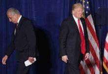 Photo of ترامب يشترط وقف إطلاق النار لاستئناف محادثات السلام الأفغانية
