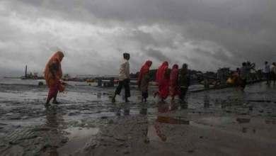 "Photo of إعصار ""بلبل"" يقتل 14 شخصًا في الهند وبنجلاديش"