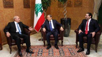 """Photo of """"الصفدي"""" ينسحب من ترشيحات رئاسة الحكومة اللبنانية ويعلن دعمه للحريري"""