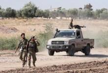 Photo of أمريكا تضغط على حلفائها الأوربيين لاستعادة مقاتلي داعش من سوريا