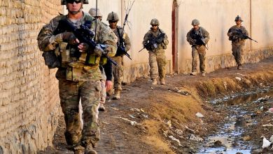 Photo of أمريكا تعلن بقاء قواتها في أفغانستان لعدة سنوات أخرى