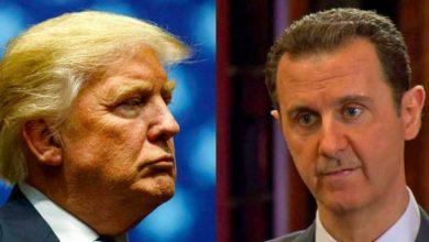 Photo of بشار الأسد: ترامب أفضل رؤساء أمريكا
