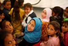 Photo of أكثر من 40% من النازحين داخليًا حول العالم من الأطفال