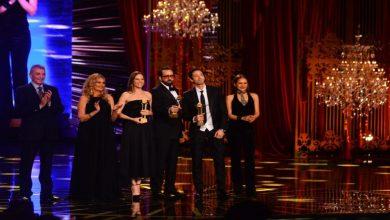 Photo of القائمة الكاملة لجوائز مهرجان القاهرة السينمائي الدولي