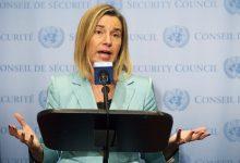 Photo of موجيريني: الاتفاق النووي الإيراني لا يزال أساسيًا لضمان الأمن