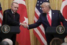 Photo of صحيفة تكشف كواليس زيارة أردوغان للبيت الأبيض