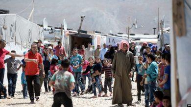 Photo of الاتحاد الأوروبى: لم نؤيد توطين اللاجئين السوريين أو دمجهم فى لبنان